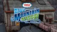 Blue Mountain Mystery - US Trailer