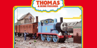 Thomas, Percy and the Strange Squeaking
