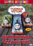It'sFantastictobeanEngine!FinnishDVD