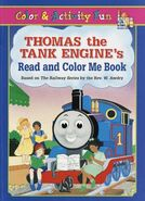 ThomastheTankEngine'sReadandColormeBook
