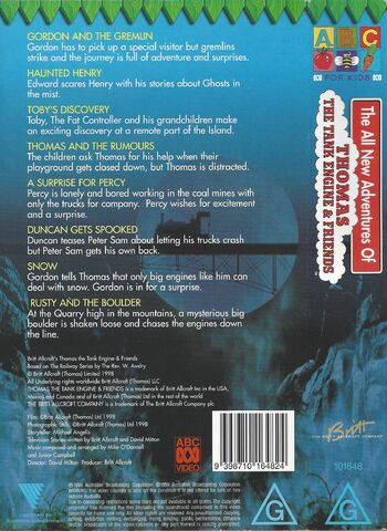 File:Spooks and Surprises Australian VHS Back Cover and Spine 2.jpg