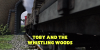 Toby and the Whistling Woods/Gallery