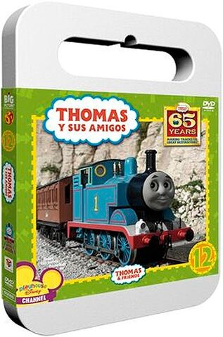 File:ThomasandFriendsVolume12(SpanishDVD).jpg