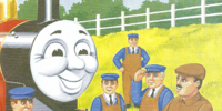 Farmer Finney