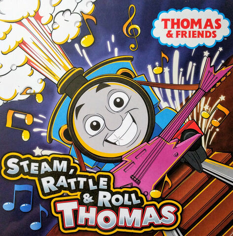 File:SteamRattle&RollThomasRecordCover.jpg