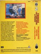 TroublesomeTrucksandOtherStories1988australianbackcoverandspine