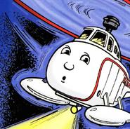 Thomas'NightOut!2