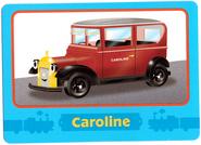 CarolineTradingCard
