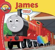 JamesStoryLibrarybookandCD