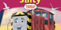 Salty (Story Library Book)