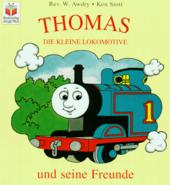 ThomastheSmallLocomotiveandhisFriends