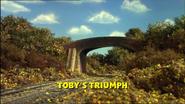 Toby'sTriumphtitlecard