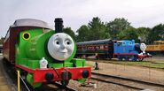 DayOutWithThomas&Percy