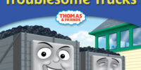 Troublesome Trucks (Story Library Book)