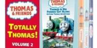 Totally Thomas Volume 2