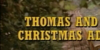 Thomas and Percy's Christmas Adventure/Gallery