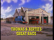 ThomasandBertie'sGreatRace1999Title