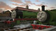 Percy'sLuckyDay4