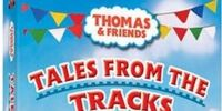 Tales from the Tracks/Gallery