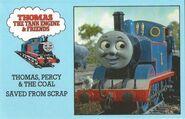 Thomas,PercyandtheCoalandSavedFromScrapLadybirdcassette