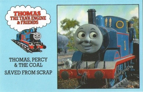 File:Thomas,PercyandtheCoalandSavedFromScrapLadybirdcassette.jpg