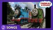Thomas and Percy - Music Video