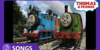 Thomas and Percy
