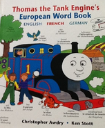 ThomastheTankEngine'sEuropeanWordBook