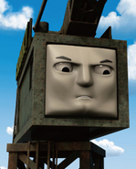 Thomas'TallFriend86