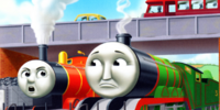Henry (Engine Adventures)