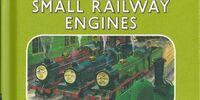 Small Railway Engines