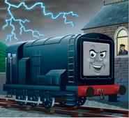 Diesel(StoryLibrarybook)2