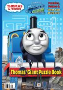 Thomas'GiantPuzzleBook