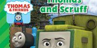 Thomas and Scruff (book)