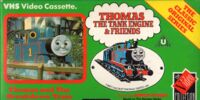 Thomas and the Breakdown Train and Other Stories