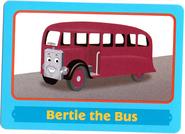 BertieTradingCard