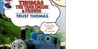 Trust Thomas (Buzz Book)