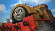 Percy'sLuckyDay67