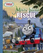 MistyIslandRescue