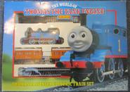 HornbyThomasPassengerElectricTrainSet