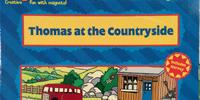 Thomas at the Countryside
