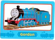 GordonTradingCard
