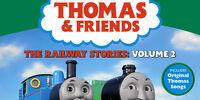 The Railway Stories Volume 2