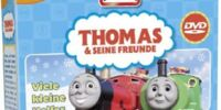 Thomas and His Friends Box Set 2