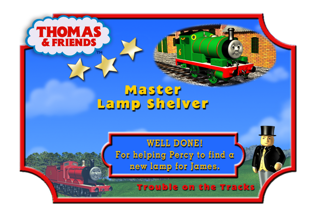 File:TroubleOnTheTracksCertificateMasterLampShelver.png