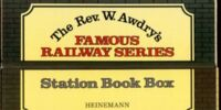 Railway Series (Complete Boxsets)