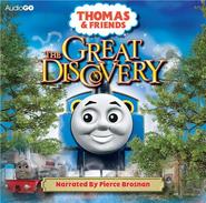 TheGreatDiscovery(audiobook)