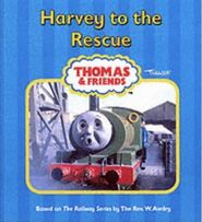 HarveytotheRescue(book)