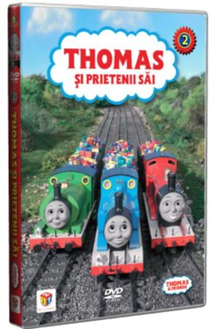 File:ThomasandFriendsVolume2RomanianDVD.jpeg