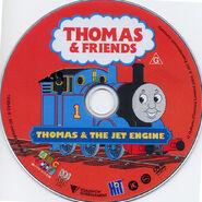 ThomasandtheJetEngineAustralianDVDdisc